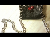 Сумочки для кукол _ Авторская кукла Ирины Герасименко