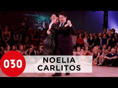 Noelia Hurtado and Carlitos Espinoza – Milonga que peina canas – NoeliayCarlitos