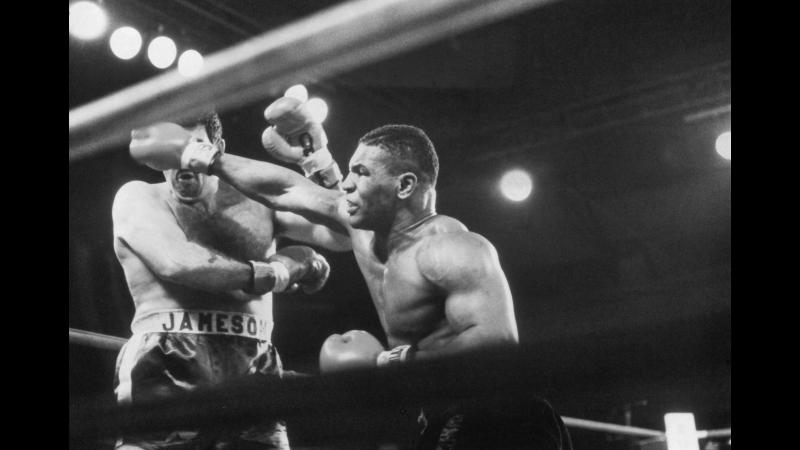 Peek-a-boo или Как боксировать в стиле Тайсона (пикабу) — уроки бокса Николая Т