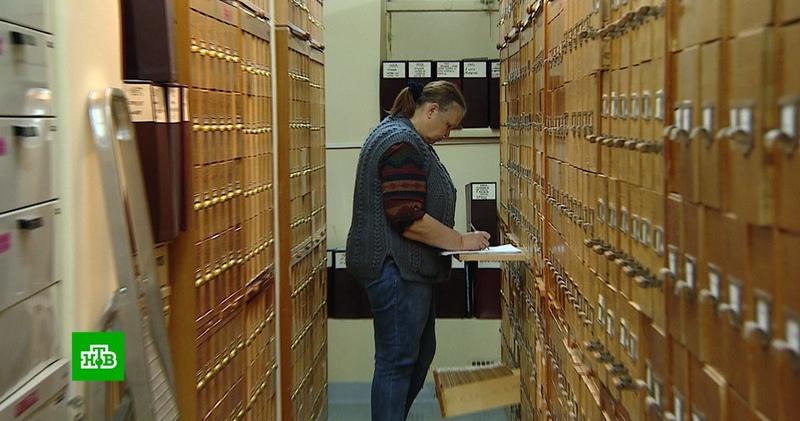 Хранители истории: архивариусы отмечают свой профессиональный праздник