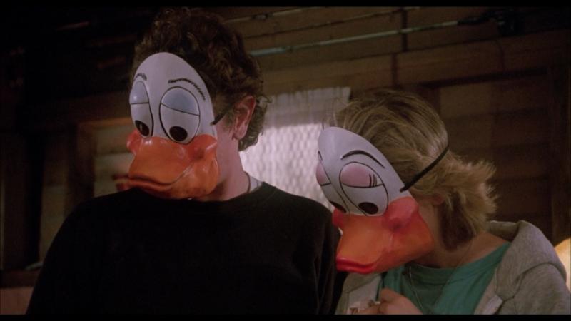 Безжалостные люди 1986 DVO VHSRip