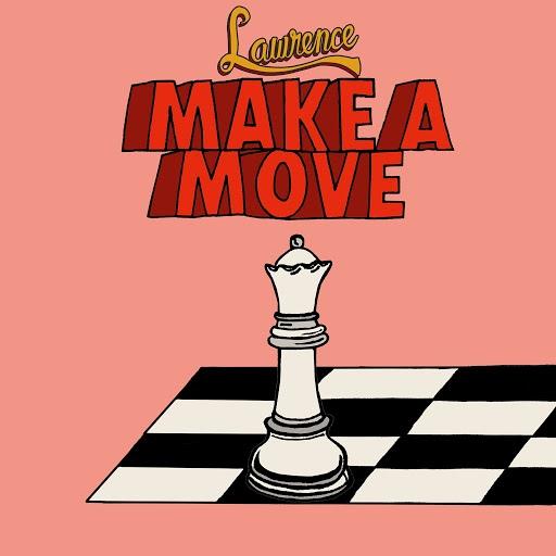 Lawrence альбом Make A Move