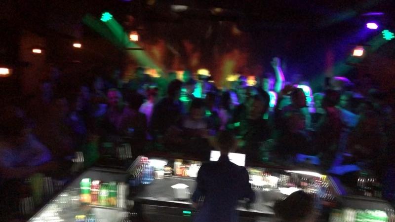 Ultra Sound @ Garin Dj Bar
