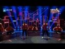 LUHAN - Kung Fu dance《奔跑吧2》 EP.13 20180706 Keep Running Carnival [ 浙江卫视官方HD ]
