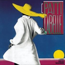 Patti Labelle альбом Best Of Patti Labelle