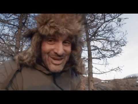 Эд Стаффорд GeneralFilm Выживание без купюр Алтайские горы 5 сезон 3 серия