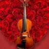 Симфоническое шоу для влюбленных!