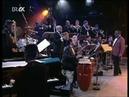 Mario Bauza His Afro Cuban Jazz Orchestra Leverkusener Jazztage 1992