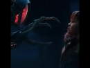 Boy saves Robot Robot saves boy LostInSpace