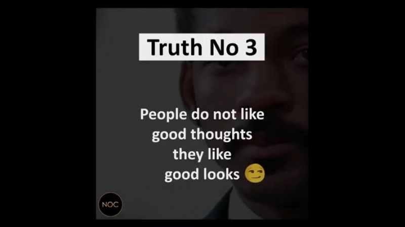 Five truth of