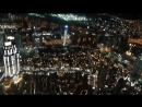 Поющие фонтаны Дубая с Бурдж Халифа