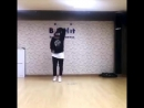 V из BTS JHOPE BTS Как танцует Джей Хоуп из БТС mp4
