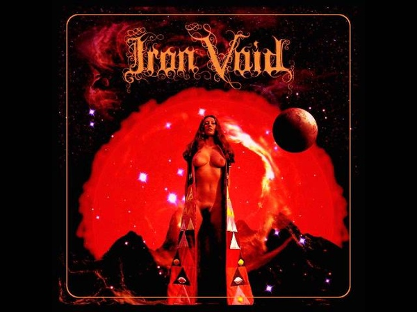 Iron Void - Those Who Went Before