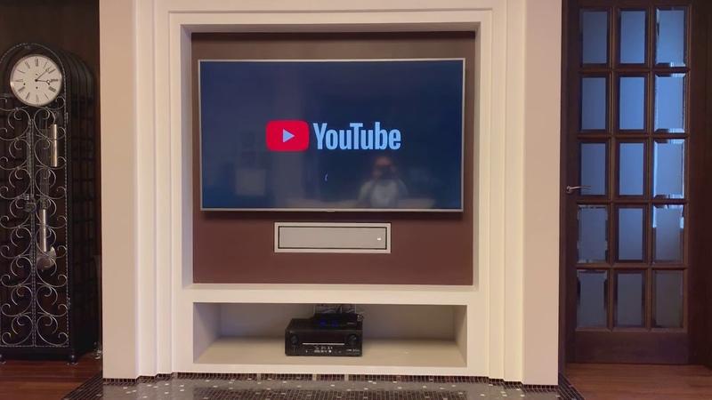RTI Driver for IP Control of Samsung 4K UHD TVs
