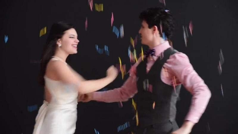 Wedding First Dance Tutorial Video 4 Easy Steps