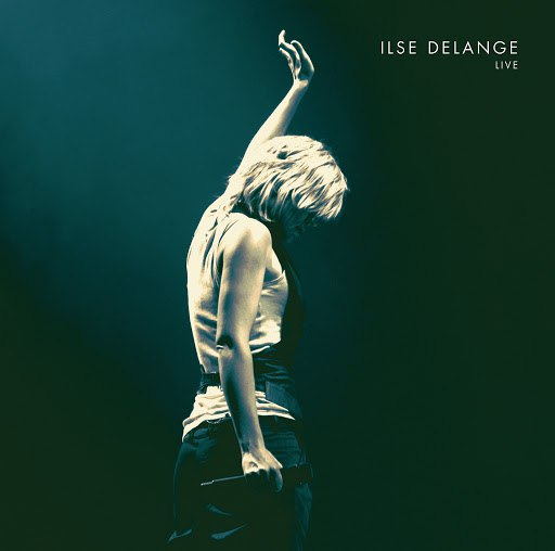 Ilse DeLange альбом Live in Amsterdam