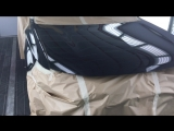 Подготовка к покрытие жидкой брони Protect на авто
