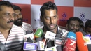 Actor Vishal reply to his Engagement Marriage Date Vishal Launches V Square Sport YOYO TV Tamil