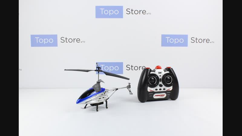 Вертолет на радиоуправлении TOP GRADE Helicopter