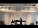 Римский-Корсаков - Сцена таяния Снегурочки