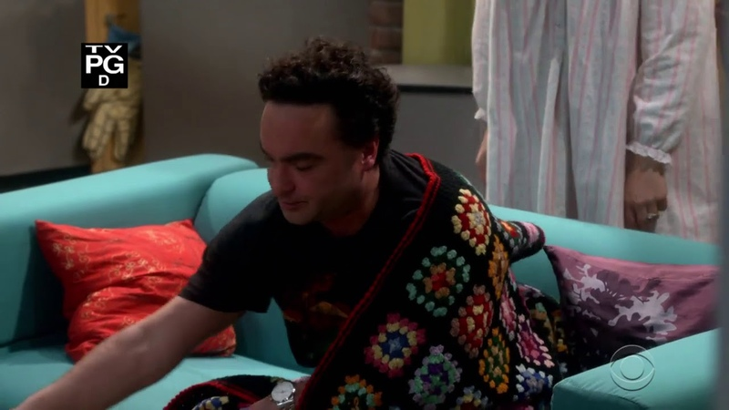 The Big Bang Theory 12x15 Promo The Donation Oscillation