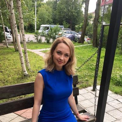 Яна Таничева