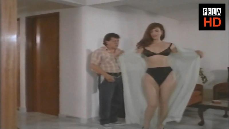 Rebeca Silva Claudia Guzman el chueco y la viuda Pela HD