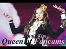 Jennie Kim Queen of Fancams