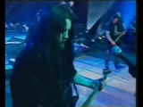 The Sins Of Thy Beloved - Perpetual Desolation Live (Live In Krakow 2001)