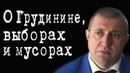 О Грудинине, выборах и мусорах ДмитрийПотапенко