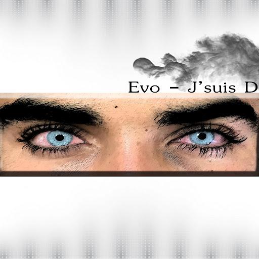 EVO альбом J'suis D