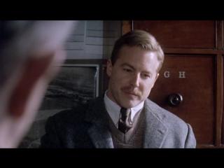 Война Фойла / Foyles.War.S03E01.The.French.Drop.HD.