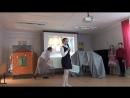 Конкурсная программа -театральная постановка Гензель и Гретель фрагмент