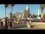 Тель-Авив, созданный мечтателями - в программе