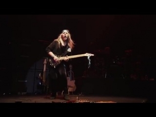 ULI JON ROTH joins G3 TOUR 2018 - TRAILER - European Dates