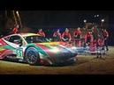 Pakelo отлично звучит с Ferrari 458 Italia HD