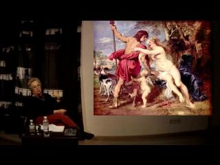 Дневник одного Гения. Франсиско Гойя. Часть II. Diary of a Genius. Francisco Goya. Part II.