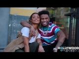 Behind The Scenes of Def Jams Artist DaniLeighs Lil Bebe Music Video