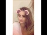 Bridget on Audreyana Michelle Snap • May 16, 2018