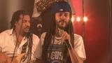 SINSEMILIA - MARLEY Feat. Balik - Danakil ( DVD reggae Addict's )