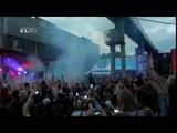 Попали на «Вилы»: смотрим, как отрываются парни и девушки Екатеринбурга под «Пошлую Молли»