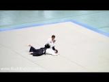 Ito Makoto - 50th All Japan Aikido (2012)