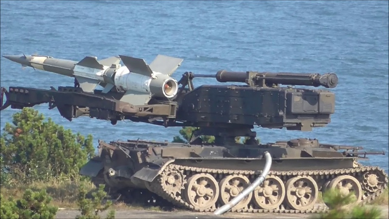 Dragon 17: Rakietowe strzelania w Ustce [Defence24.pl TV]
