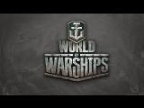 Ламповое Прохождение World of Warships (wargaming). #44. Покатушки с кланом