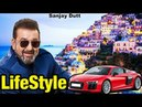 Sanjay Dutt Lifestyle Unknown Facts Net Worth House Wife Car Sanjay Dutt Biography