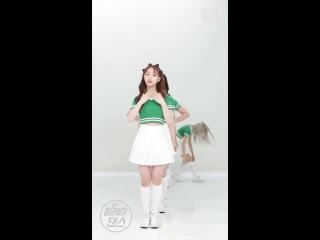 [릴레이댄스] LOONA – Hi High