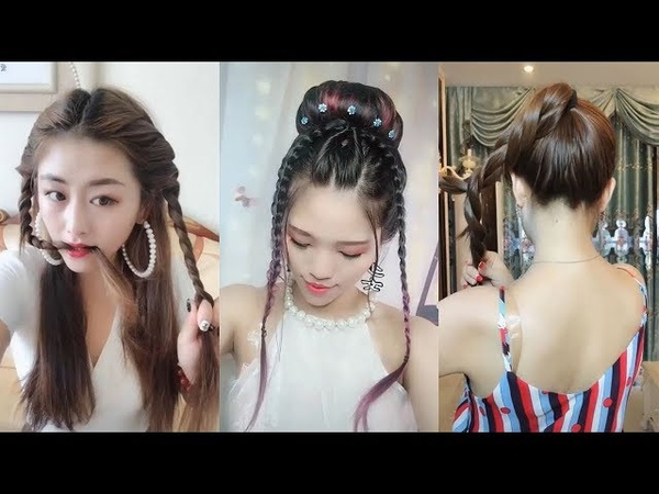Top 30 Amazing Hair Transformations - Beautiful Hairstyles Compilation 2018   Part 27
