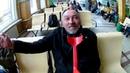 Брестский БОМЖ тунеядец инвалид обосновался на автовокзале и ночует в зале ожидания