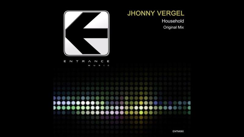 Jhonny Vergel Household Original Mix