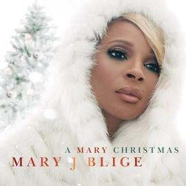 Mary J. Blige альбом A Mary Christmas